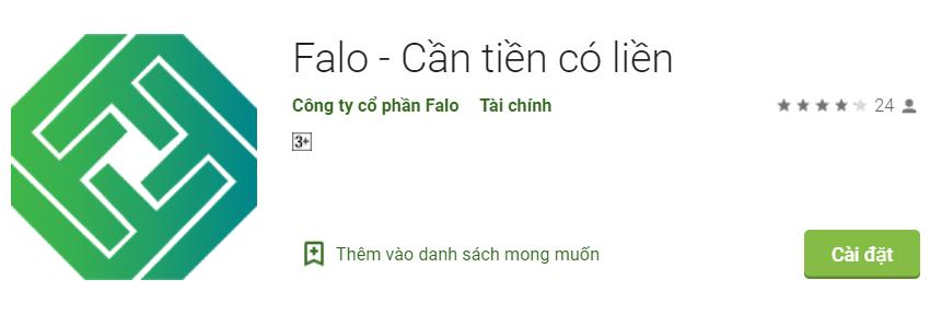App Falo