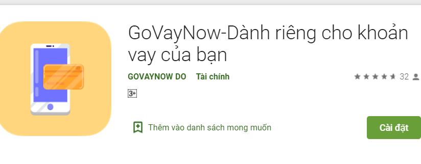 GoVayNow