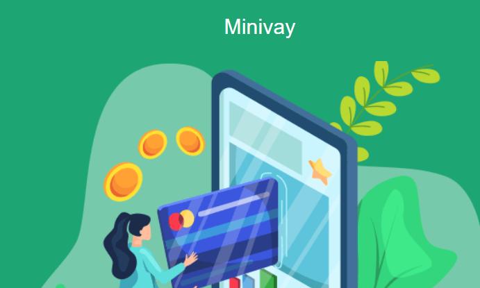 Minivay vay tiền