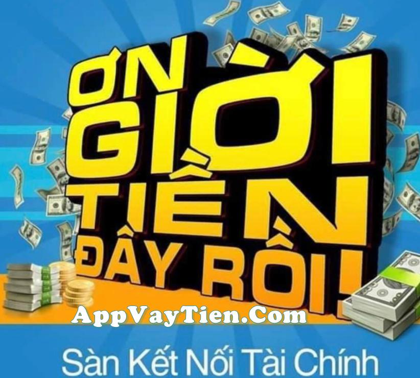 App Vay Tiền Online mới nhất 2020