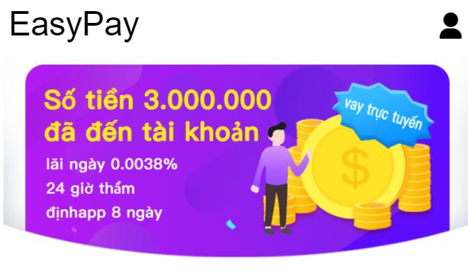 EasyPay Vn