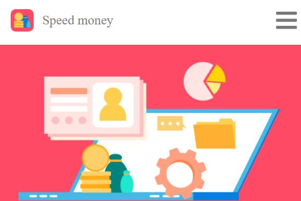 H5 Speed money