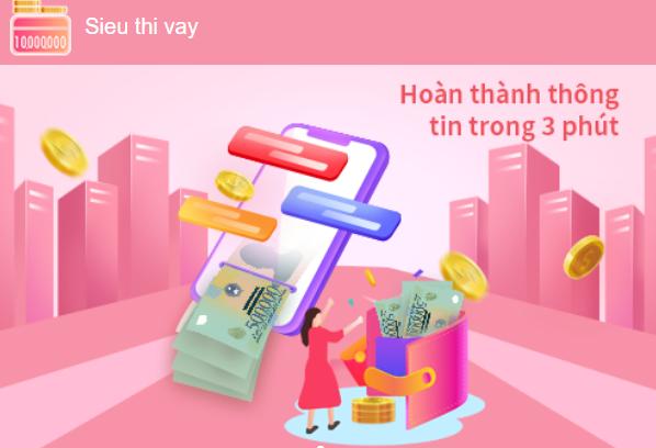 Sieu Thi Vay