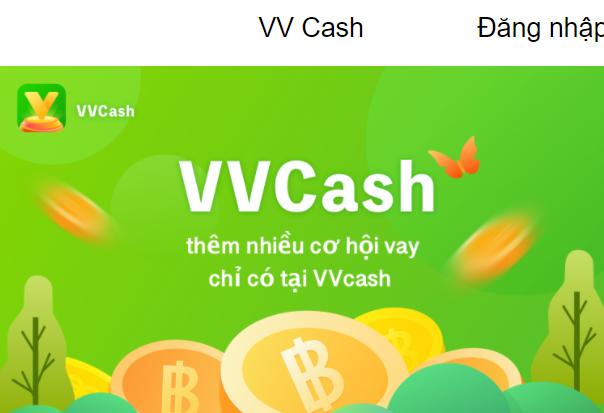 VV Cash