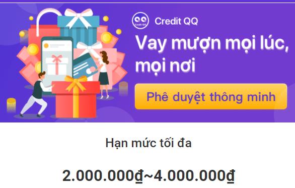 Credit QQ