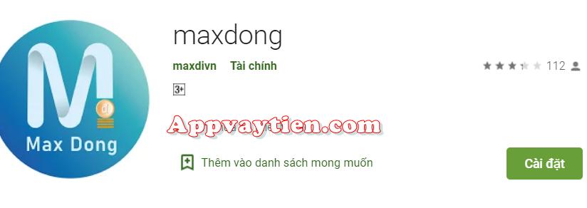 Maxdong