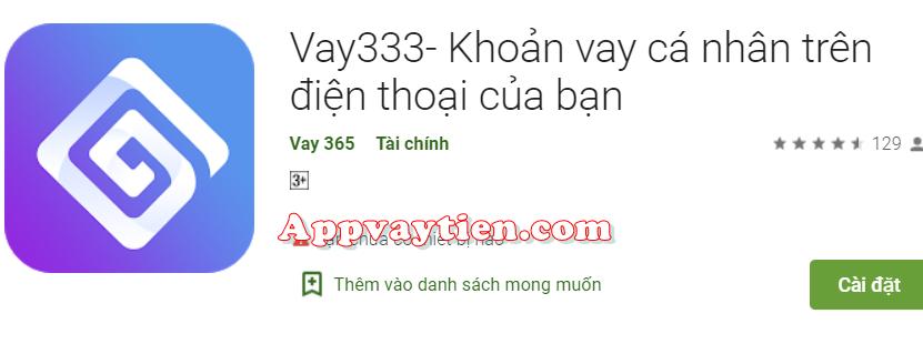 Vay333